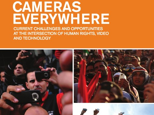 WITNESS Cameras Everywhere