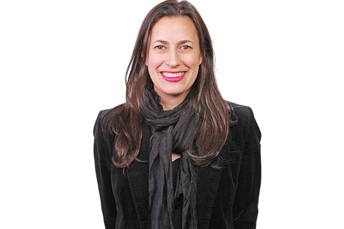 Claire Davis, Senior Finance Manager