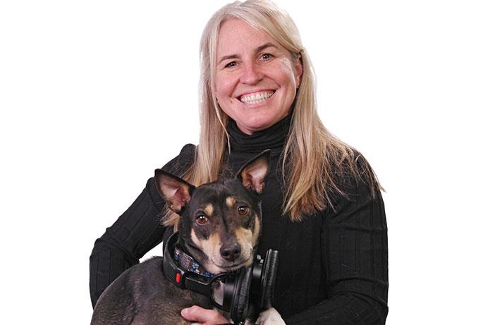 Kelly Matheson, Senior Program Manager