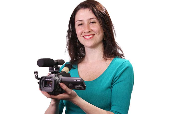 Priscila Neri, Senior Program Manager