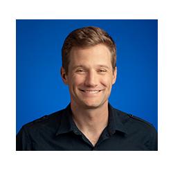 Steve Grove, Director of Partnerships, Google+