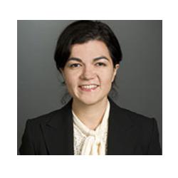 Sevil Miyhandar, Corporate Vice President and Managing Director, CCS