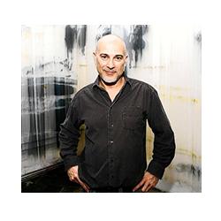 Izhar Patkin, Artist