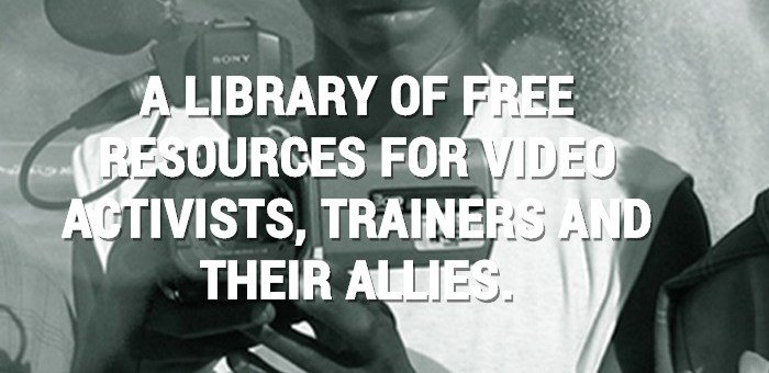 WITNESS Library
