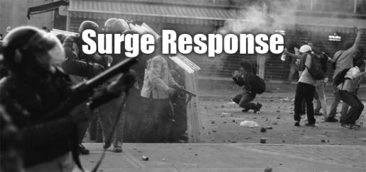 Surge Response