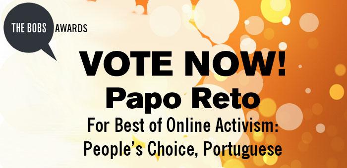 Papo Reto_vote now